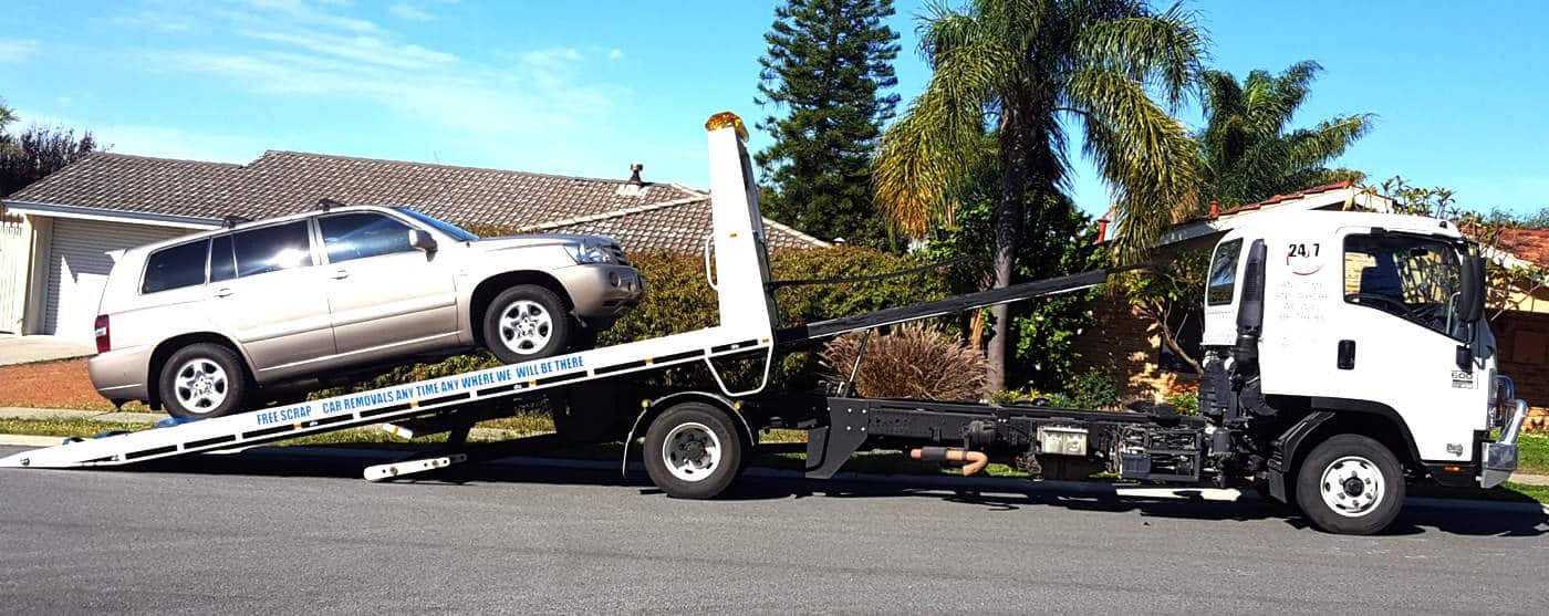 ABCM Car Removal servicing across Newcastle, Hunter & Central Coast