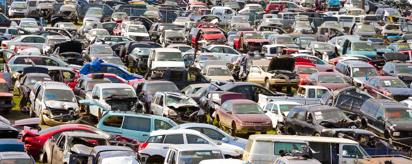 Junk car buyers pay up to $8,999 for junked cars and vehicles