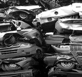 Scrap Car removals in Newcastle and Hunter Region