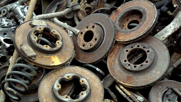 What Are The Different Car Parts That Can Be Resell